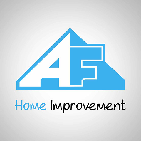 AF Home Improvements Logo